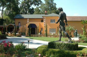 The_Albin_Polasek_Museum_and_Sculpture_Gardens_american_vacation_living_orlando-1-346x230 - disney